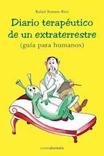 Diario Terapeutico de Un Extraterrestre af Rafael Romero Rico