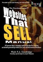 The Passionprofit Websites That Sell Manual af Walt F. J. Goodridge