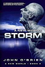 A New World af John O'Brien