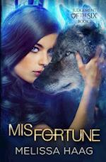 (Mis)Fortune af Melissa Haag