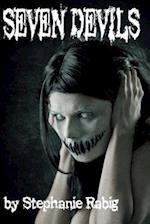 Seven Devils af Stephanie Rabig