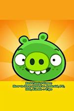 Bad Piggies Game af Hiddenstuff Entertainment