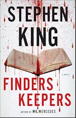 Finders Keepers (The Bill Hodges Trilogy, nr. 2)