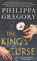 The King's Curse af Philippa Gregory