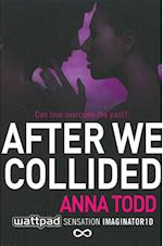 After We Collided (After Series, nr. 2)