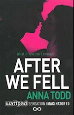 After We Fell (After Series, nr. 3)