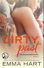 Dirty Past af Emma Hart