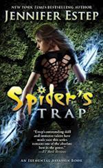 Spider's Trap af Jennifer Estep