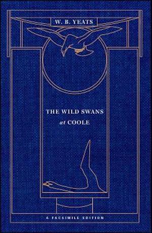 Bog, paperback The Wild Swans at Coole (1919) af W. B. Yeats