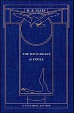 The Wild Swans at Coole (1919) (Yeats Facsimile Edition)