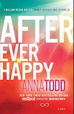 After Ever Happy (After Series)