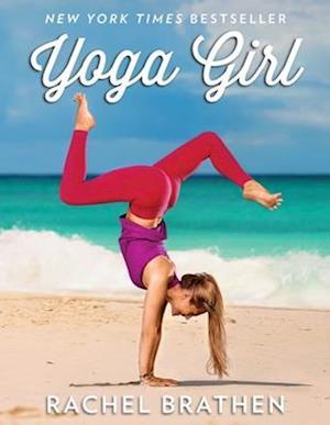 Bog paperback Yoga Girl af Rachel Brathen