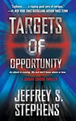 Targets of Opportunity (Jordan Sanders)