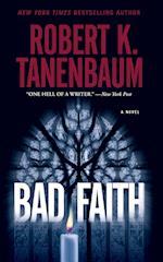 Bad Faith (Butch Karp Marlene Ciampi Thriller, nr. 13)