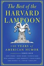 Best of the Harvard Lampoon