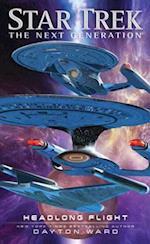 Headlong Flight (STAR TREK, THE NEXT GENERATION)