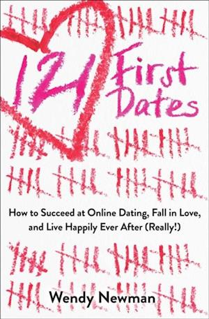 121 First Dates af Wendy Newman