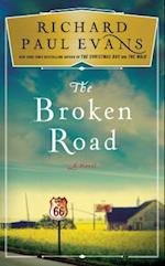 The Broken Road (The Broken Road, nr. 1)
