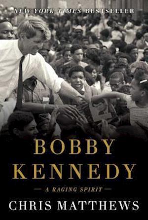 Bog, hardback Bobby Kennedy af Chris Matthews