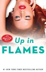 Up in Flames (The Rosemary Beach Series)