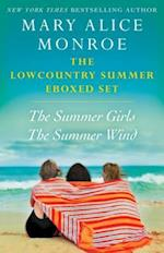 Lowcountry Summer eBoxed Set