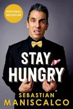 Stay Hungry af Sebastian Maniscalco
