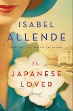 Japanese Lover af Isabel Allende