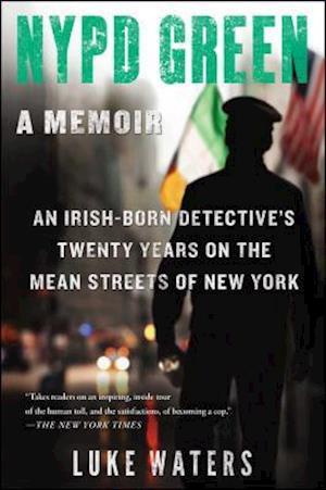Bog, paperback NYPD Green af Luke Waters