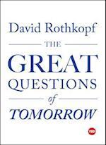 The Great Questions of Tomorrow (Ted Books)