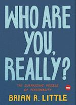 Who Are You, Really? (Ted Books)