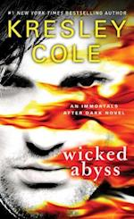 Wicked Abyss (The Immortals After Dark)