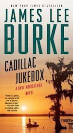 Cadillac Jukebox af James Lee Burke