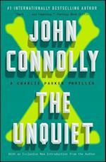 The Unquiet (Charlie Parker)