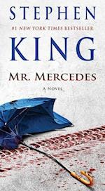 Mr. Mercedes (The Bill Hodges Trilogy)