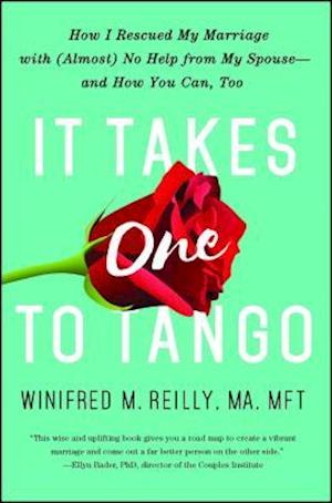 Bog, paperback It Takes One to Tango af Winifred M. Reilly