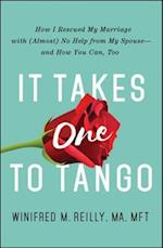 It Takes One to Tango af Winifred M. Reilly