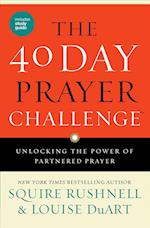 The 40-day Prayer Challenge