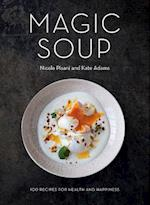 Magic Soup af Nicole Pisani