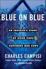 Blue on Blue af Charles Campisi