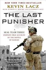 The Last Punisher af Kevin Lacz
