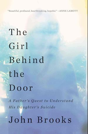 Bog, paperback The Girl Behind the Door af John Brooks