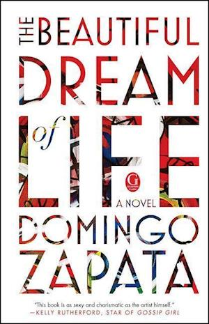 Bog, paperback The Beautiful Dream of Life af Domingo Zapata
