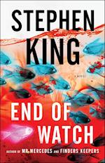 End of Watch (The Bill Hodges Trilogy)