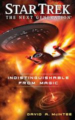 Indistinguishable from Magic (STAR TREK)