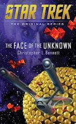 The Face of the Unknown (STAR TREK)
