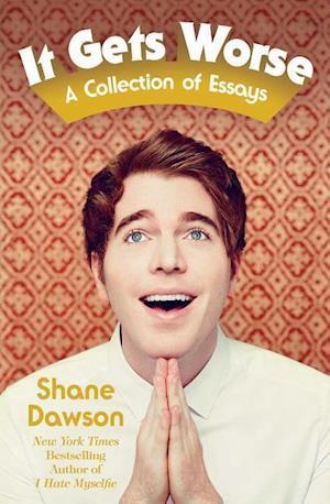 Bog paperback It Gets Worse af Shane Dawson