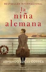La niña alemana / The German Girl (Atria Espanol)