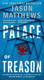 Palace of Treason (Red Sparrow Trilogy, nr. 2)