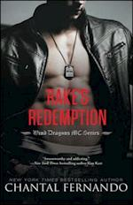 Rake's Redemption (Wind Dragons Motorcycle Club)