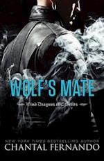 Wolf's Mate (Wind Dragons Motorcycle Club)
